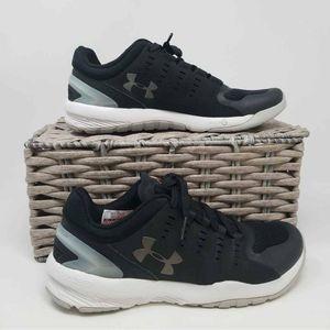 NWOB Under Armour Womens Speedform Shoes 6.5 M B7C